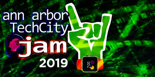 Bank of Ann Arbor TechCity Jam 2019