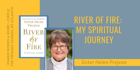 Sister Helen Prejean: River of Fire: My Spiritual Journey tickets