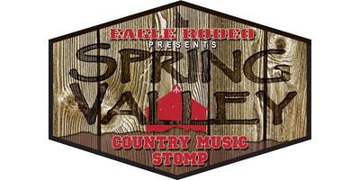 Spring  Valley Country Music Stomp