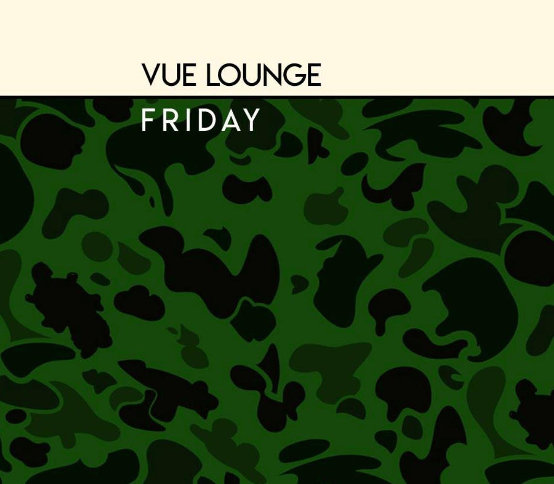 Vue Saturdays at  Vue Free Guestlist - 9/21/2019