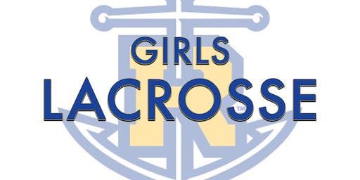Rollins Women's Lacrosse President's Cup ID Clinic 2019