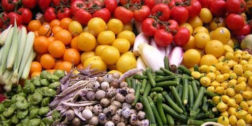 Gunter's Heirloom Vegetables