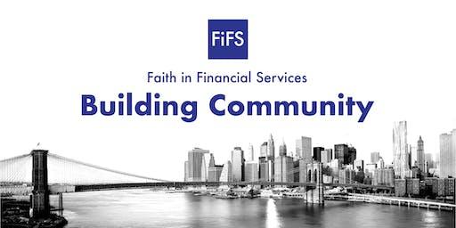 Faith in Financial Services (FiFS): Building Community