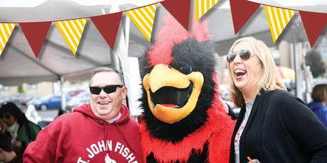 St. John Fisher College 2019 Alumni and Family Weekend tickets