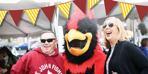 St. John Fisher College 2019 Alumni and Family Weekend