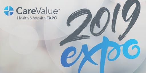 CareValue's 2019 Health & Wealth EXPO