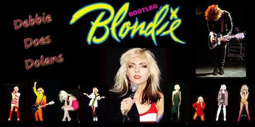 BOOTLEG BLONDIE live at Dolans Limerick