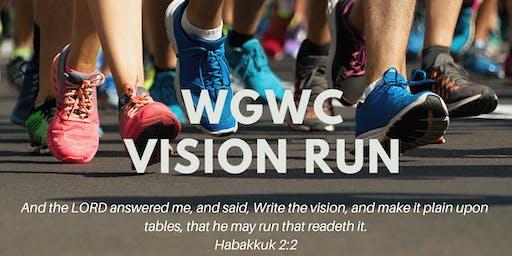 WGWC Vision Run 2019