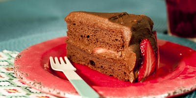 Collations et desserts sucrés sans sucre