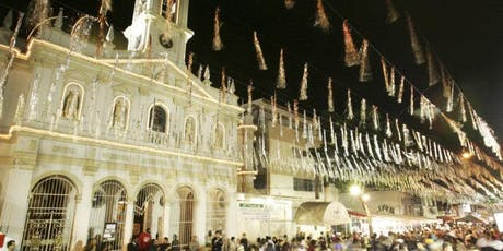 Walking Tour Bixiga com festa da Achiropita ingressos