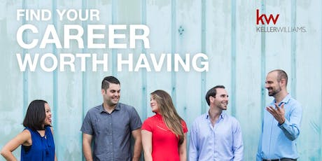 Careers at Keller Williams Seminar tickets