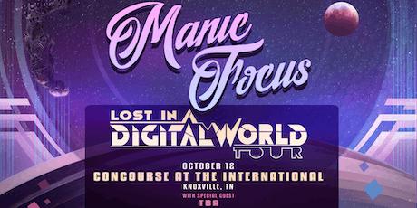 Knoxturnal Entertainment Presents: Manic Focus