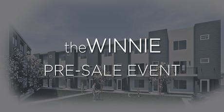 theWINNIE Pre-Sale Event tickets
