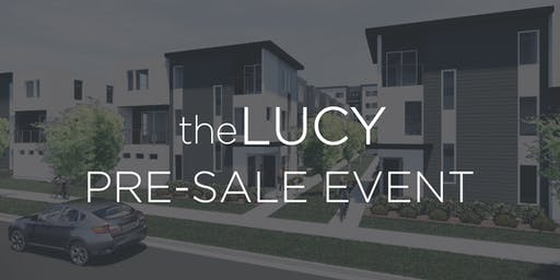 theLUCY Pre-Sale Event