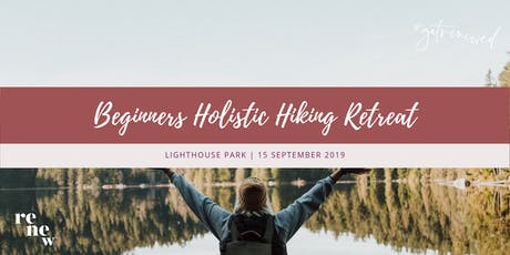 Half-Day Holistic Hiking Retreat to Lighthouse Park tickets