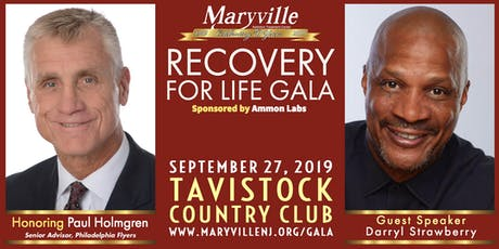 Maryville's Recovery for Life Gala   tickets