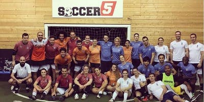 MONTREAL CITY WINTER COED SUPER LEAGUE 2019-20