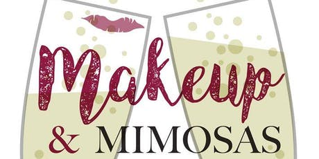 Date-Night Pre-Game: Makeup, Manis, and Mimosas at Sylver Spoon tickets