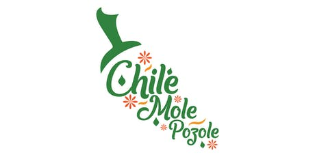 Chile, Mole, Pozole tickets