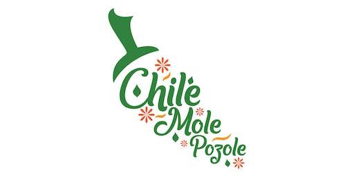 Chile, Mole, Pozole