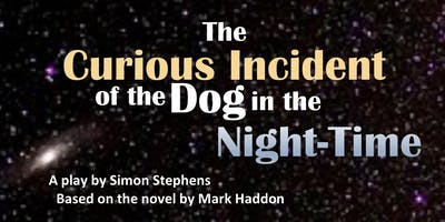 The Curious Incident of the Dog in the Night-Time | Feb 29, 2020