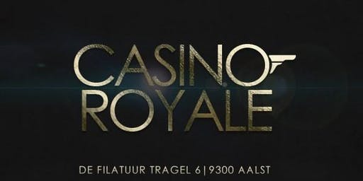"Delicious Deep ""Casino Royale"""