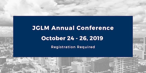 JGLM Annual Conference