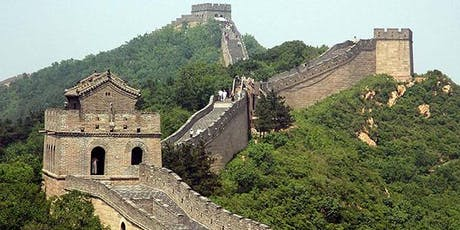 Chamber Travel: Explore China Info Meeting tickets