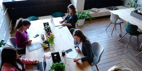 Launch Your Dream Academy Startup Workshop tickets
