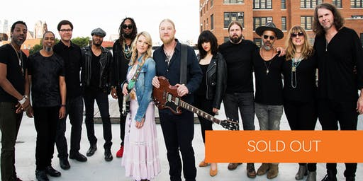 Tedeschi Trucks Band: Signs 2019 Tour