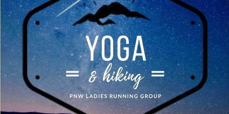 FALL Yoga & Hiking  tickets
