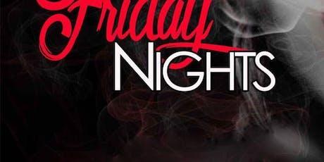 Doha Fridays at Doha Nightclub Free Guestlist - 9/27/2019 tickets
