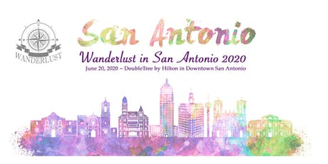 Wanderlust San Antonio 2020 tickets