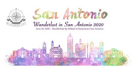 Wanderlust San Antonio 2020 tickets