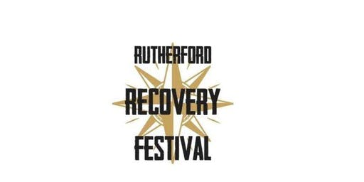 2019 Exhibitor Registration for the Rutherford Recovery Fest
