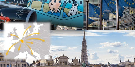 Invest in Brussels : Gateway to Europe (Calgary) tickets