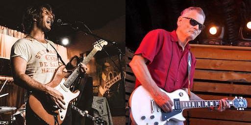 Yellow City Sounds Live: Cody Jasper & Johnny Reverb