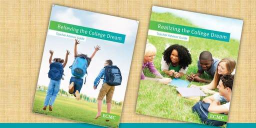 ECMC presents Believing & Realizing the College Dream at School District of Palm Beach County
