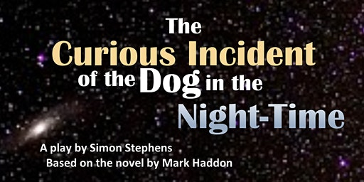 The Curious Incident of the Dog in the Night-Time | March 8, 2020