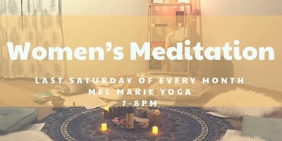 Women's Meditation