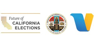Los Angeles County Mock Election Planning Meeting