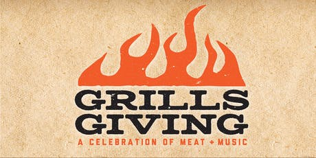 CPS GrillsGiving: A Celebration of Meat & Music presented by CPS Energy tickets