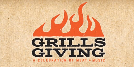 CPS Energy presents GrillsGiving: A Celebration of Meat & Music