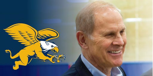 Induction of John Beilein into the Canisius College Sports Hall of Fame