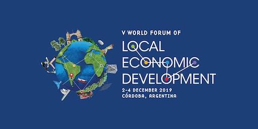 V World LED Forum