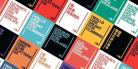 Global Climbing Day tickets