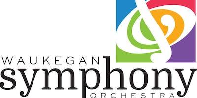 America the Beautiful-Waukegan Symphony Orchestra