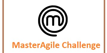 MasterAgile Challenge
