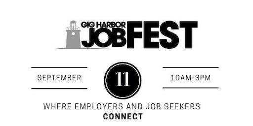Gig Harbor JobFEST