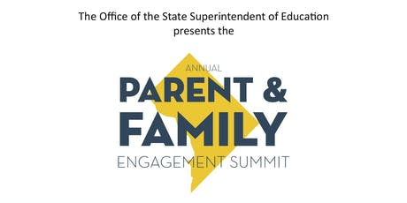 DC Sixth Annual Parent and Family Engagement Summit tickets